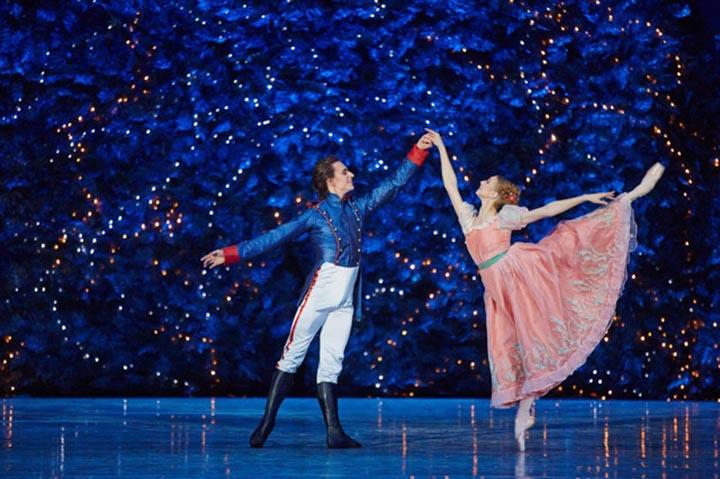 Интересные факты о балете «Щелкунчик»
