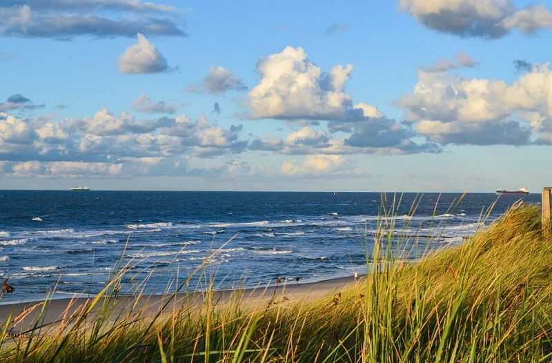 Интересные факты о Балтийском море