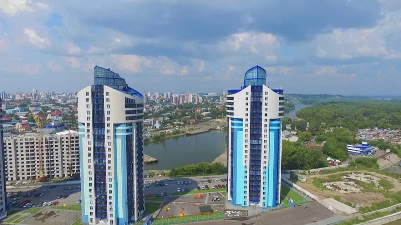 Интересные факты о Барнауле