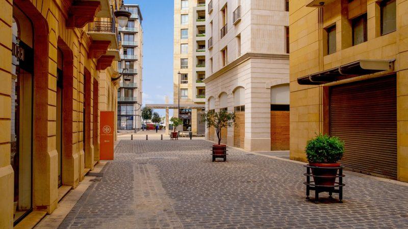 Интересные факты о Бейруте