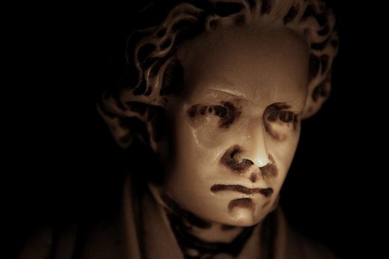 Интересные факты о Бетховене