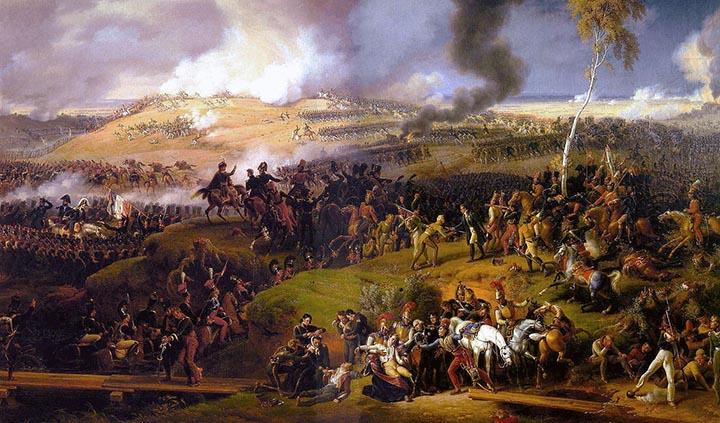 Интересные факты о Бородинском сражении