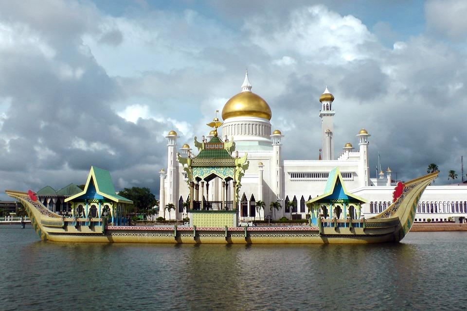 Интересные факты о Брунее