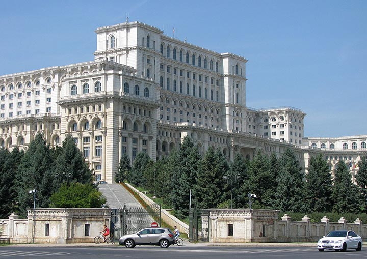 Интересные факты о Бухаресте