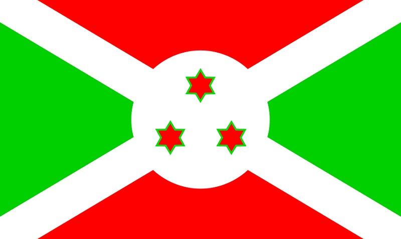 Интересные факты о Бурунди