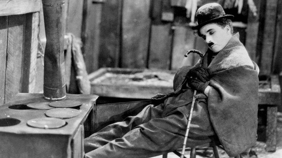 Интересные факты о Чарли Чаплине