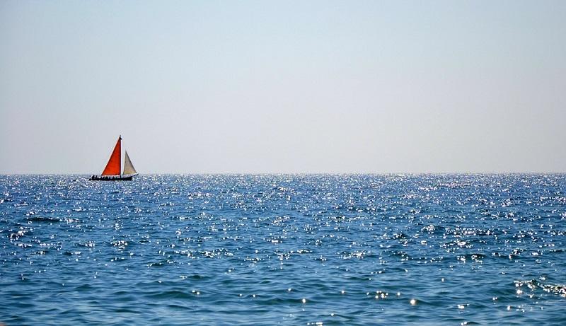 Интересные факты о Чёрном море