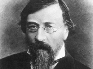 Н. Г. Чернышевский
