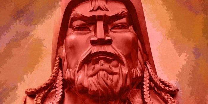 Интересные факты о Чингисхане