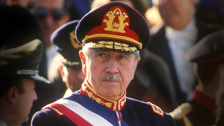 Интересные факты о диктаторах