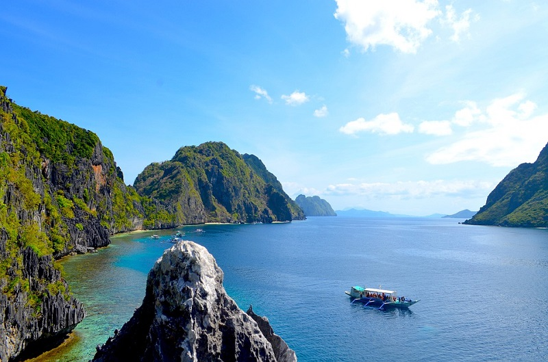Интересные факты о Филиппинском море