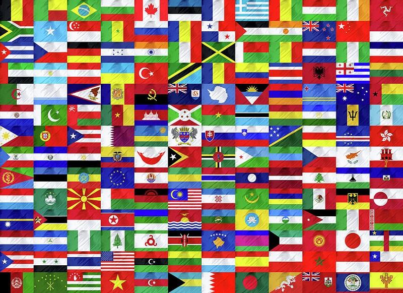 Интересные факты о флагах