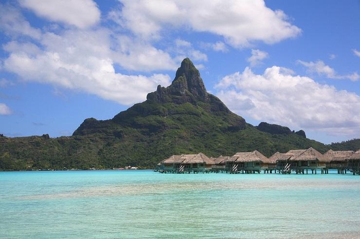 Интересные факты о Французской Полинезии