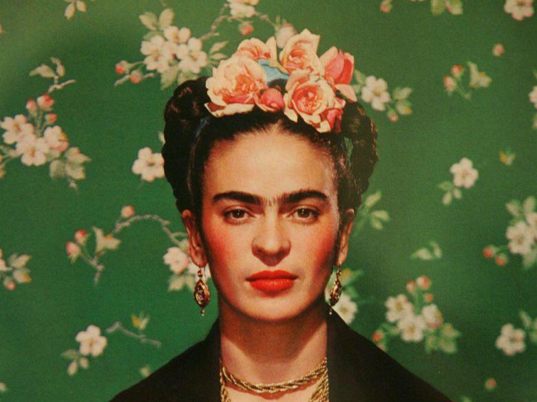 Интересные факты о Фриде Кало