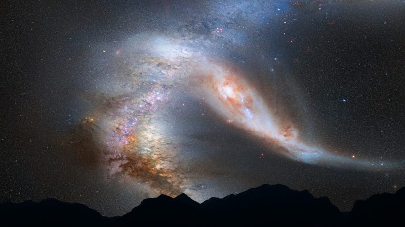 Интересные факты о других галактиках