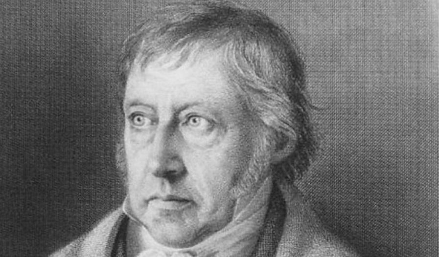 Интересные факты о Гегеле