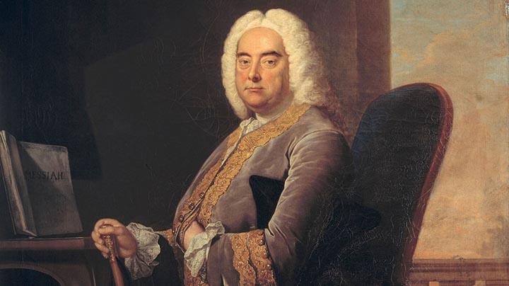 Интересные факты о Георге Фридрихе Генделе