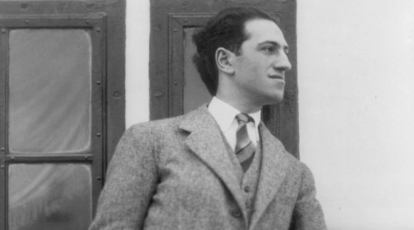 Интересные факты о Джордже Гершвине