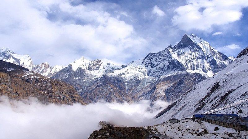 Интересные факты о Гималаях