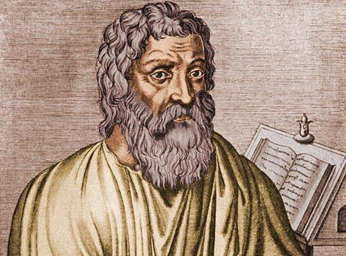 Интересные факты о Гиппократе