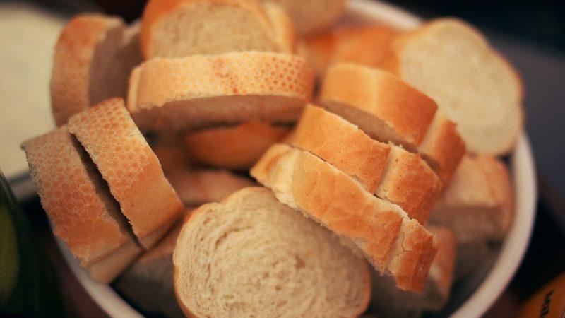 Интересные факты о хлебе