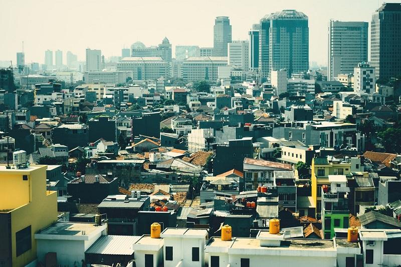 Интересные факты о Джакарте