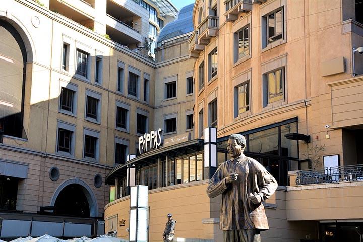 Интересные факты о Йоханнесбурге