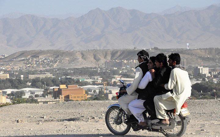 Интересные факты о Кабуле