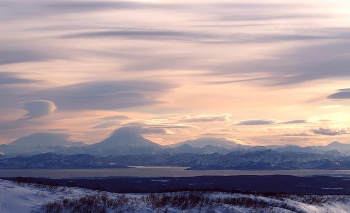 Интересные факты о Камчатке