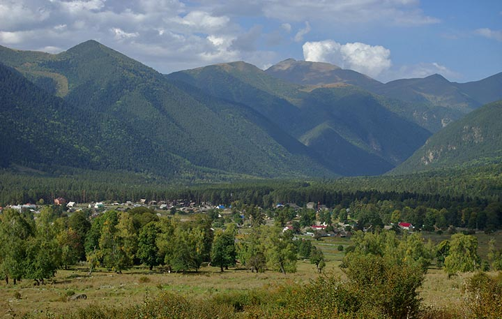 Интересные факты о Карачаево-Черкесии
