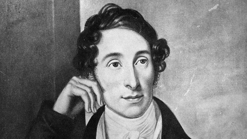 Интересные факты о Карле фон Вебере