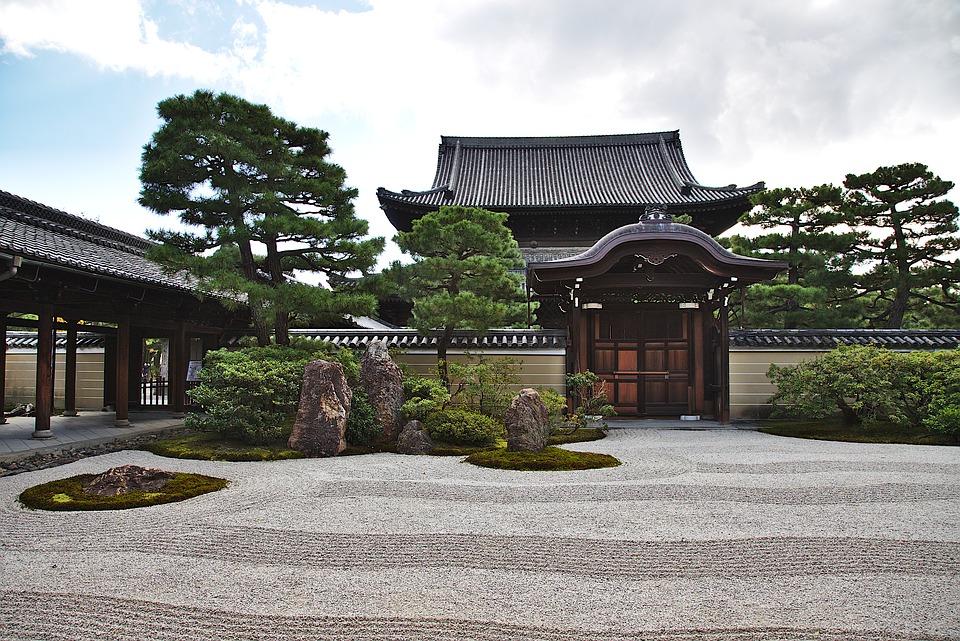 Интересные факты о Киото