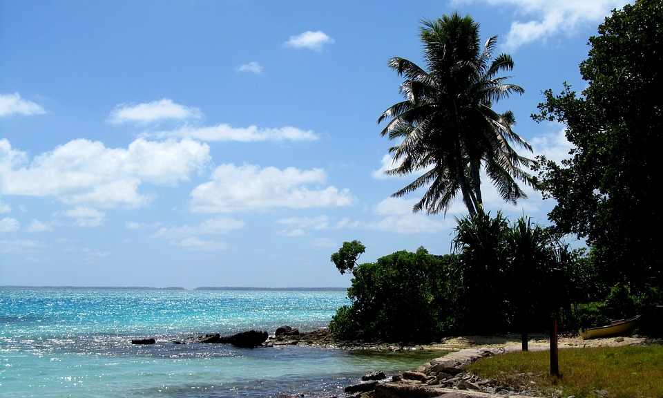 Интересные факты о Кирибати