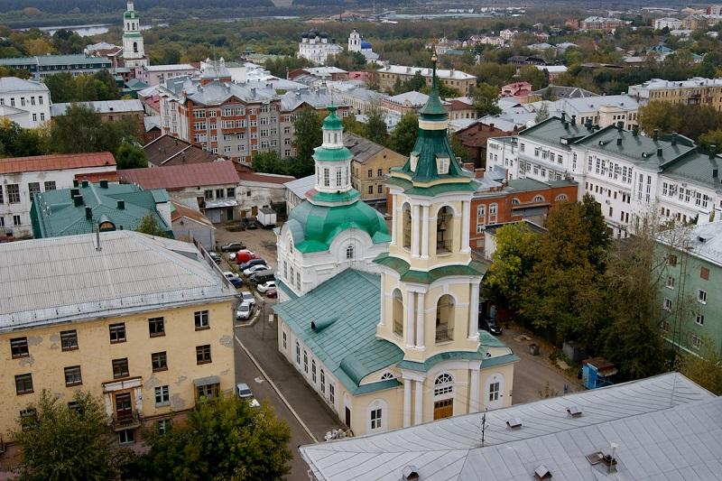 Интересные факты о Кирове