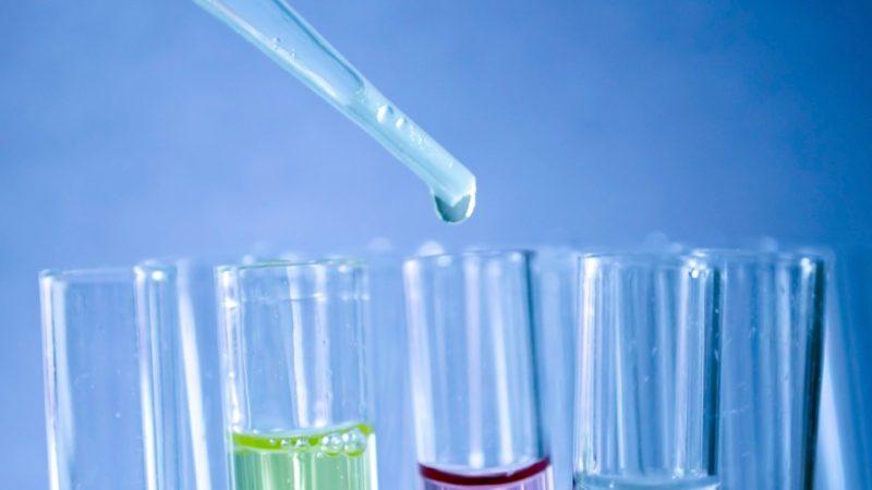 Интересные факты о кислотах