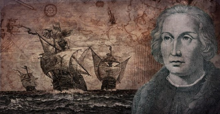Интересные факты о Колумбе