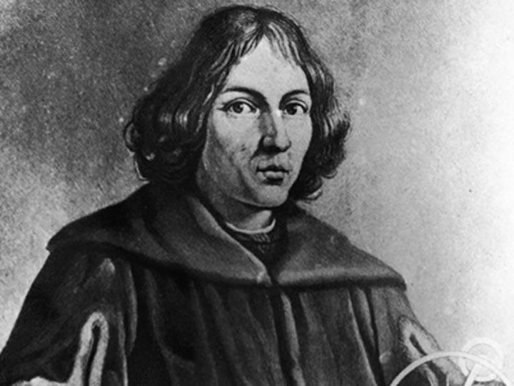 Интересные факты о Копернике