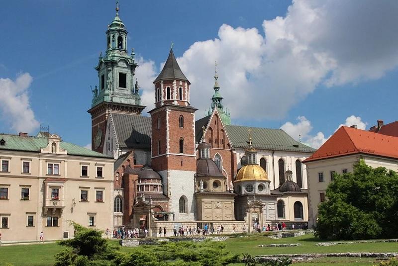Интересные факты о Кракове