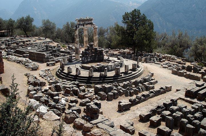 Интересные факты о Крито-микенской цивилизации