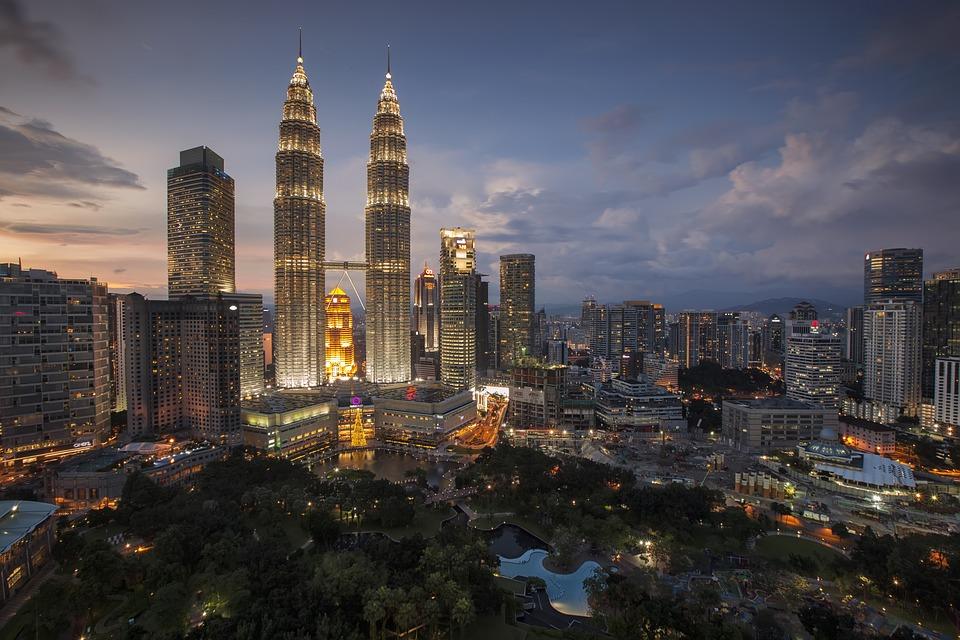 Интересные факты о Куала-Лумпуре