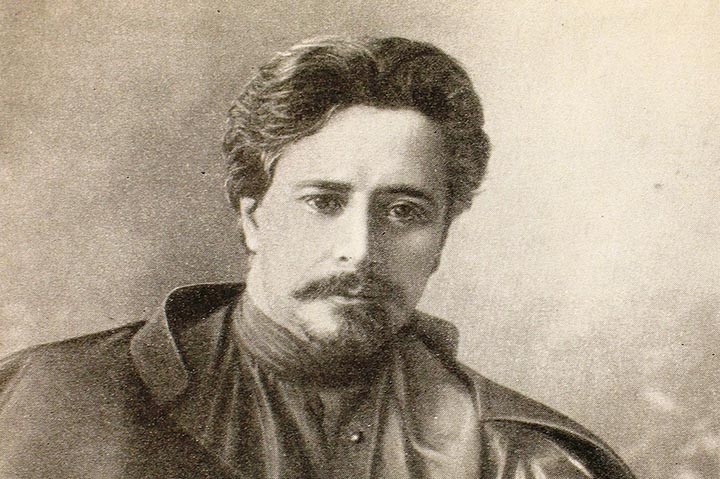 Интересные факты о Леониде Андрееве