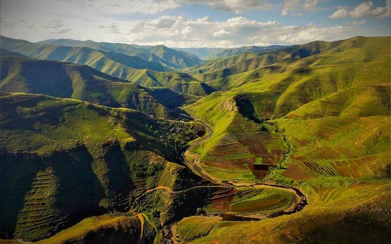 Интересные факты о Лесото