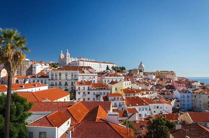 Интересные факты о Лиссабоне