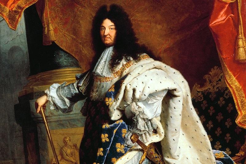 Интересные факты о Людовике XIV