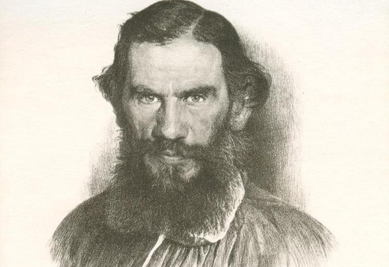 Интересные факты о Льве Толстом