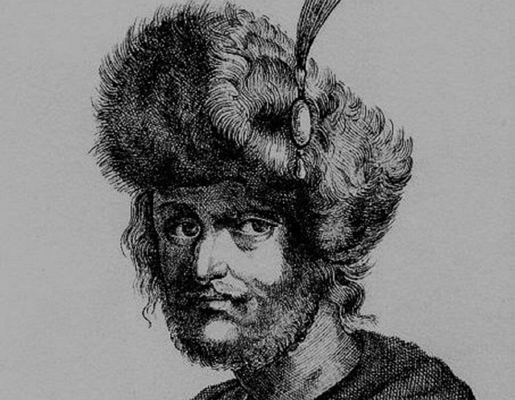 Интересные факты о Лжедмитрии II