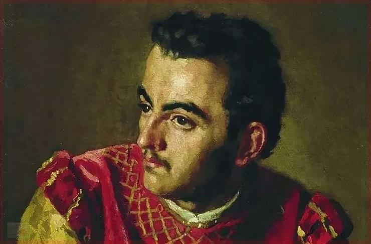 Интересные факты о Лжедмитрии III