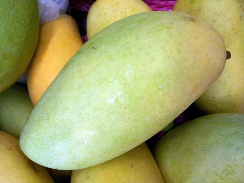 Интересные факты о манго