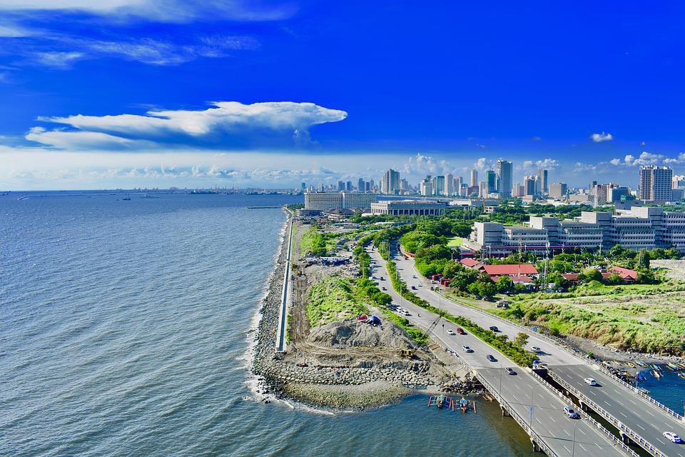 Интересные факты о Маниле
