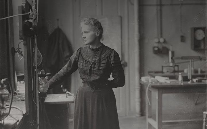 Интересные факты о Марии Склодовской-Кюри